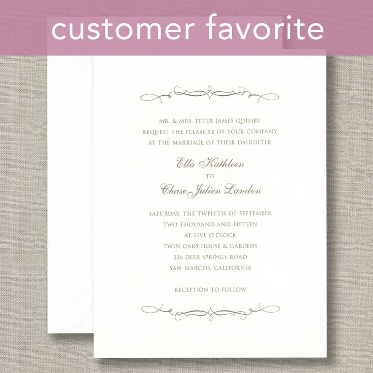20 best Crane Wedding Invitation Ideas images on Pinterest - fresh formal invitation to judges