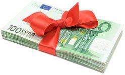 BAR-Auszahlung günstig mit Vodafone Flat 4 You Aktion +5 Vertrag!