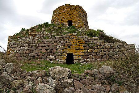 nuraghe Orolo -Bortigali (NU)