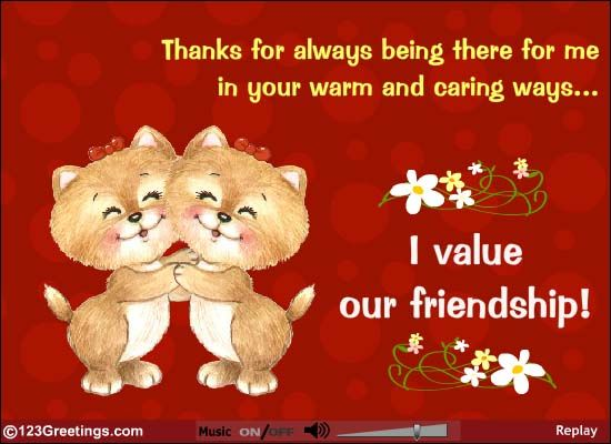 745 best images about Friend – Valentine Card Friendship Quotes