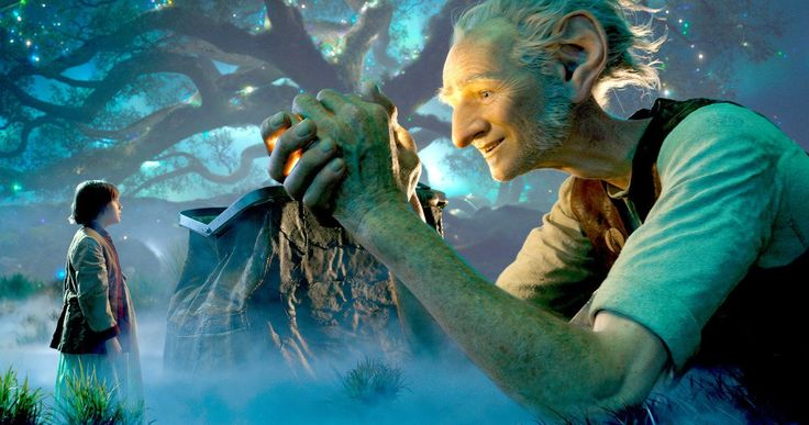 The BFG Is a Big Flop, What Does That Mean for Spielberg? -- Steven Spielberg saw his first ever collaboration with Disney tank at the box office, but does that mean he's done with the mouse house? -- http://movieweb.com/bfg-movie-bombs-what-it-means-steven-spielberg/