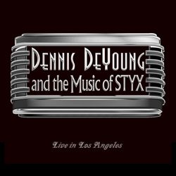 The Official Dennis DeYoung Web Site    Order the 2CD/DVD version of   Dennis DeYoung And The Music of STYX  With Rock Symphony  • Lady  • Come Sail Away  • Mr. Roboto  • Mr Roboto - (NOTP Germany)  • Best of Times  • Don't Let It End	    Tributes  • Mr. Roboto I am the Metal Man With Tats inked in Japan  • Arnel Pineda of Journey Sings First Time   • Come Sail Away (Grand Valley State University)