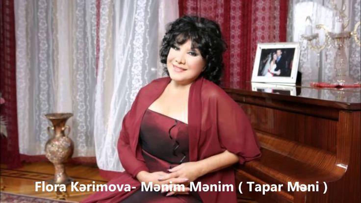 Flora Kərimova - Tapar məni.. (Mənim-Mənim)