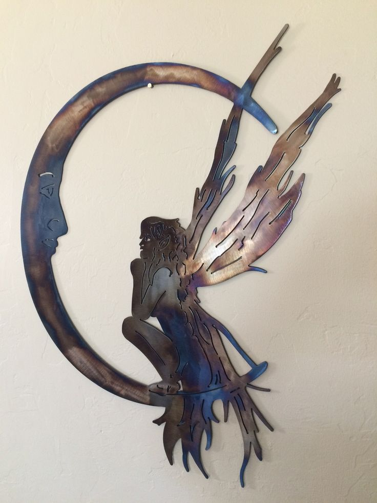 please read entire description and shipping policies tab on metal wall art id=68404