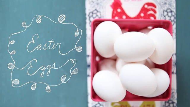 Beste Osterei Idee, die ich je gesehen habe! Großartig. www.hallobloggi.de