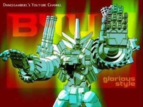 B4U Glorious Style - Naoki