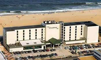 Oceanfront Inn, Virginia Beach, United States of America