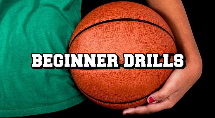 The 6 Best Basketball Drills for Beginners...