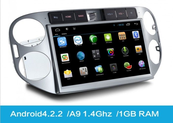 reversing rearview camera pure android car dvd