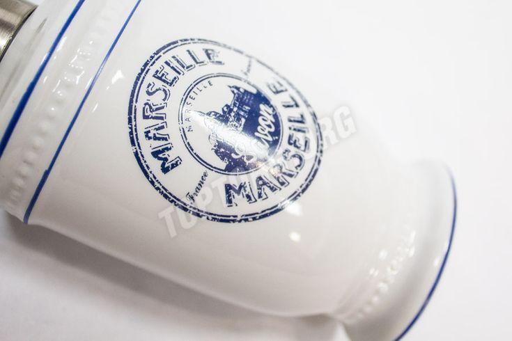 """Набор для ванной в средиземноморском стиле """"Marseille""""  4 аксессуара для ванной комнаты: дозатор для мыла, мыльница, стакан, стакан для зубных щеток. Bath set in a Mediterranean style """"Marseille"""" is a Classic in this field color: white and blue. 4 bathroom accessories: soap dispenser, soap dish, tumbler, glass toothbrush holder.  #ванная #набордляванной #аксессуары #dispenser #Bain #bath #accessories  #Mediterranean #средиземноморскийстиль"""