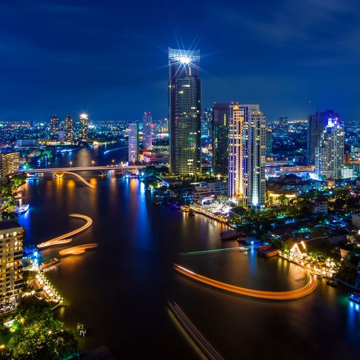 Déjate sorprender por un destino único, un lugar lleno de contrastes.   Las ciudades más modernas conviven con tradiciones ancestrales, templos y rascacielos... Tailandia no te dejará indiferente.   Desde 1635€, 11 días con: vuelos, hotel, circuito, traslados, asistencia de guía, tasas y seguro de viaje incluidos.  Barceló Viajes ¡No dejes de viajar!  Información y reservas siguiendo el enlace  http://j.mp/TN3ZAt