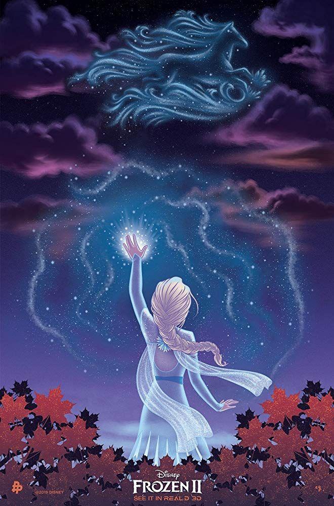 Poster Reald 3d Disney Prinzessin Frozen Disney Prinzessinnen Bilder Disney Zeichnungen