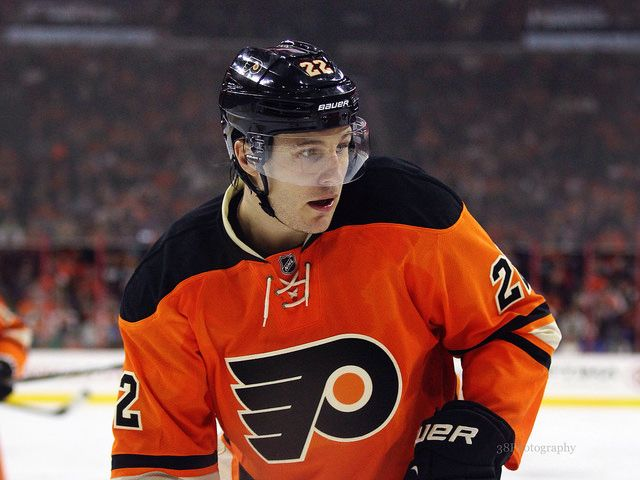 Luke Schenn May Be on Trading Block - http://thehockeywriters.com/luke-schenn-may-be-on-trading-block/