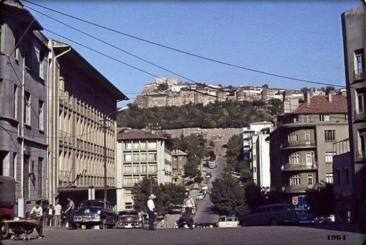 ULUS 1964