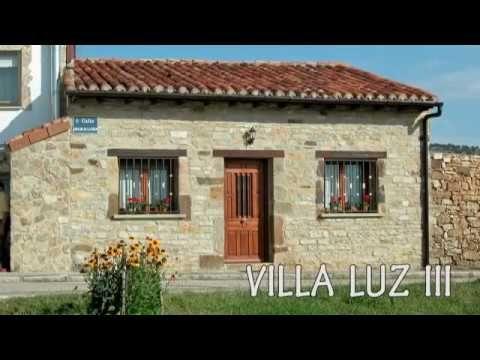 Laguna Negra. Alquiler Casa Rural Villa Luz 3, patio y barbacoa, Soria. ...