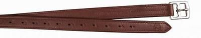 Stirrup Leathers 183380: Hdr Triple Covered Stirrup Leathers BUY IT NOW ONLY: $50.23