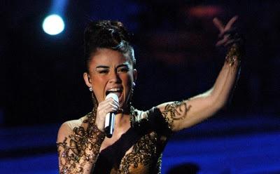 Free Download MP3 Agnes Monica - Karena Ku Sanggup