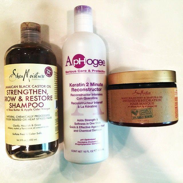 Best Protein Deep Conditioner Natural Hair