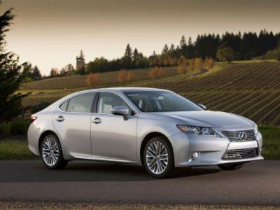 2013 Lexus ES 350 Base http://www.iseecars.com/used-cars/used-lexus-for-sale
