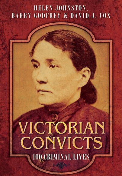 What was life like in the Victorian underworld – who were the criminals, what crimes did they commit, how did they come to a criminal…