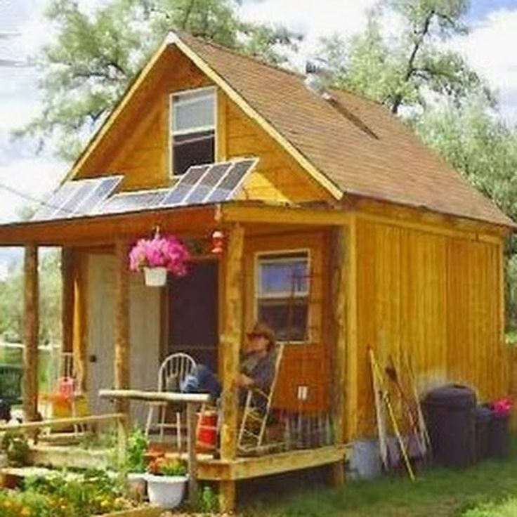 Pin By Darlene Rivera On Tiny House Off Grid Cabin