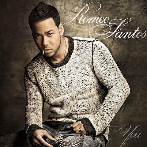 """Anthony """"Romeo'' Santos....not reggaeton...but I love him..."""