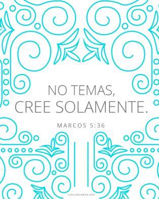 ¡No dejes de confiar en Dios! #Frasedeldía canalmormon.org/blog