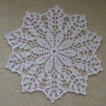 New FREE Crochet Doily Patterns
