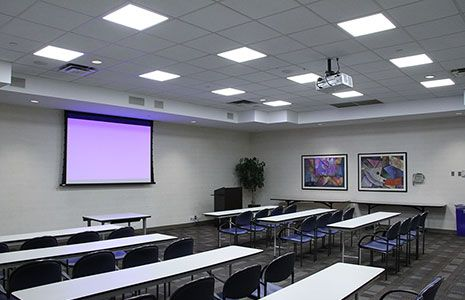 SAA C-Tick CE rose LED panel is used in office-Sydney Australia http://www.naturegreenusa.com/proj…/office-lighting/104.html Location:USA Date: 2014 ‪#‎led‬ ‪#‎ledpanel‬ ‪#‎rz‬