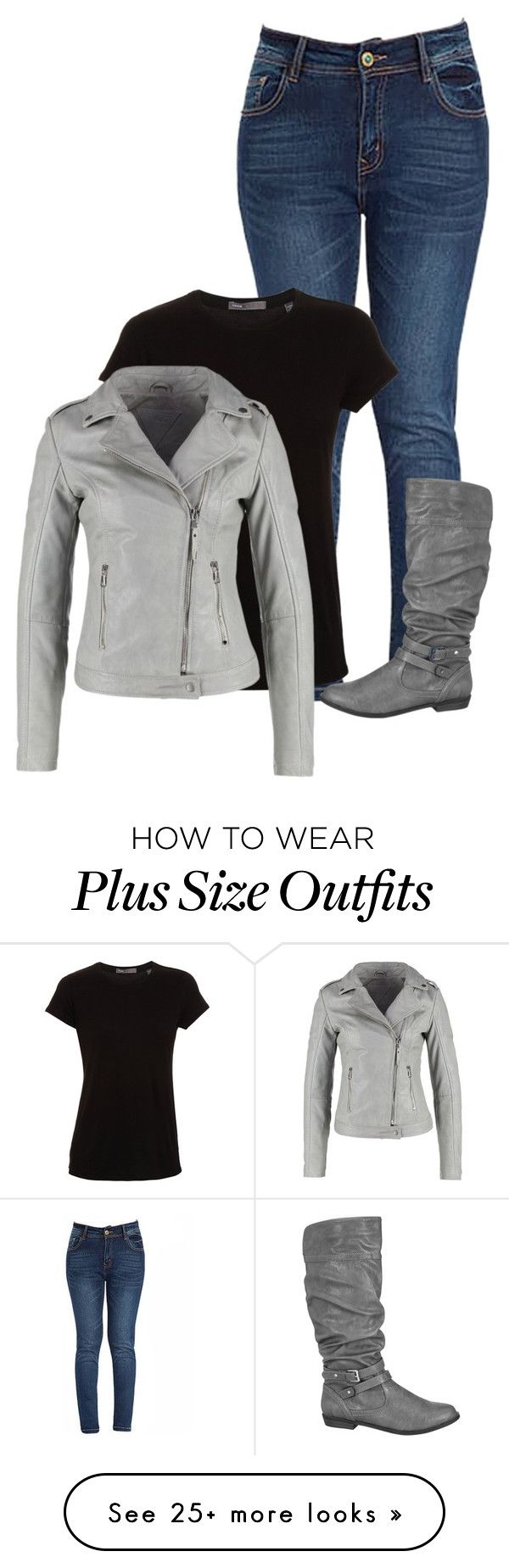 """Outfit a friend has...-Grace"" by isongirls on Polyvore featuring Vince, maurices, cute and beldesigns16"