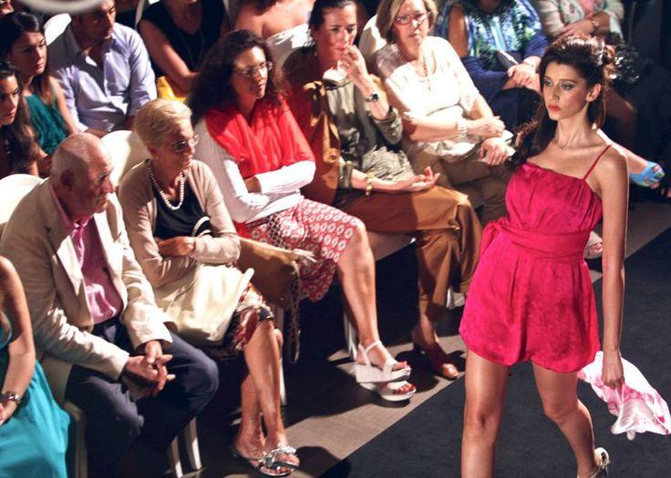 """Collezione """"SIVIGLIA"""" S/S 2014  Carla Caroli_ Creative Fashion"""