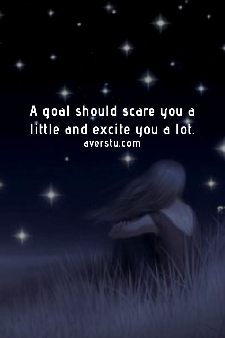 Life Changing Goals Quotes