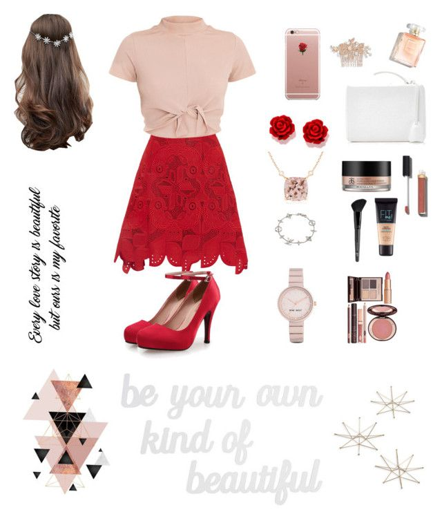 """""""Graduation day's"""" by dindameitiza on Polyvore featuring Antonio Berardi, Mark Cross, ETUÍ, Nina, ASOS, Louis Vuitton, Nine West, Arbonne, Chanel and Maybelline"""