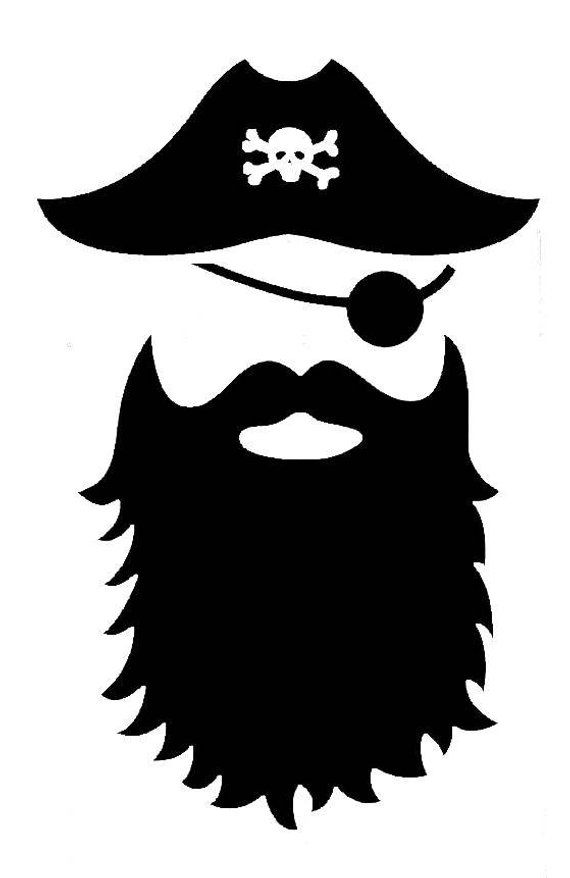 etc car Mustache decal sticker for wall laptop