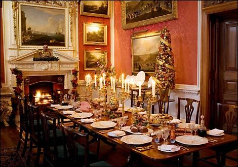 Castle howard dining room google search castle for Best restaurants with rooms yorkshire
