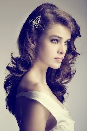 Fine 1000 Ideas About Old Hollywood Hair On Pinterest Hollywood Hair Short Hairstyles Gunalazisus