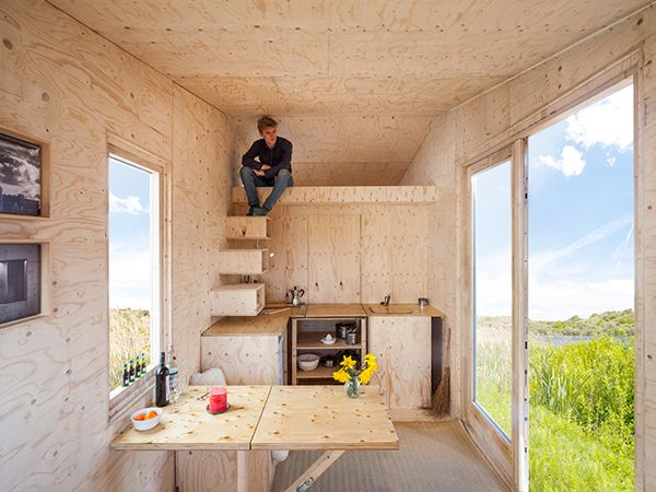 12 best Tiny Houses images on Pinterest