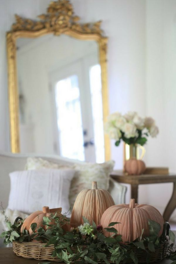 Autumn Living Room Decorating Ideas: 215 Best Fall Inspiration Images On Pinterest
