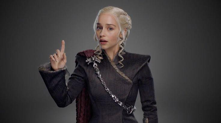 Game of Thrones: rivelati i costumi dei protagonisti nella nuova stagione / Orgoglio Nerd