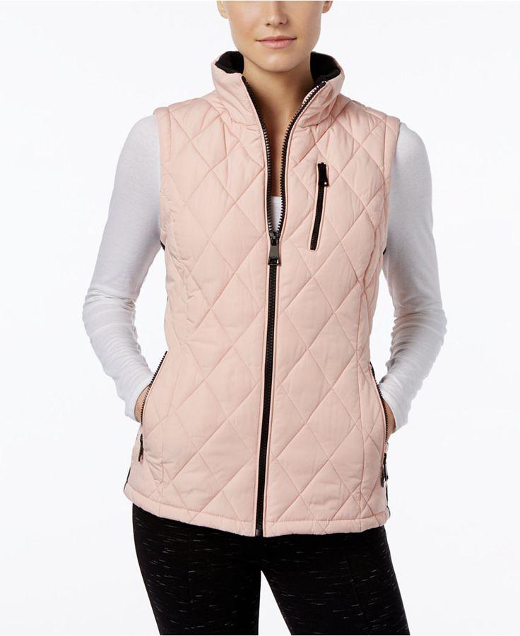 Calvin Klein Puffer Vest - Sale & Clearance - Women - Macy's