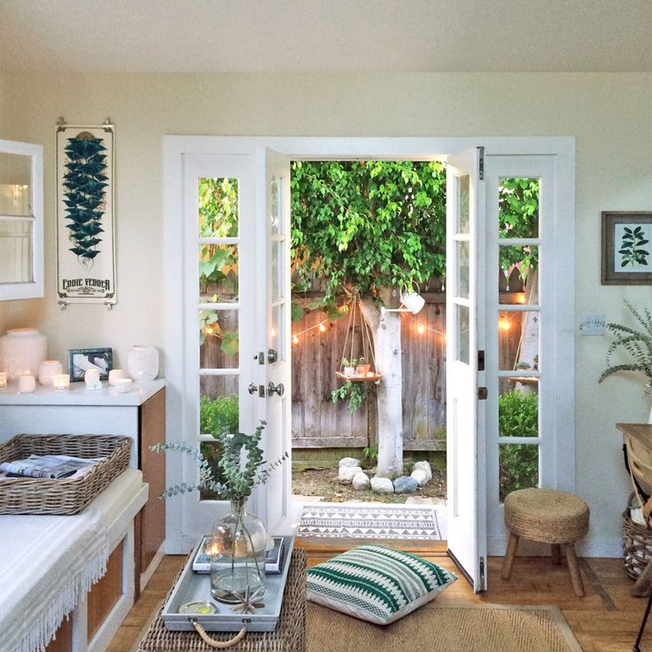 See more images from whitney leigh morris: tour this gorgeous 362-square-foot canal cottage on domino.com