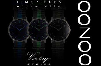E-MEN Ρολόγια - OOZOO 2015 MODELS…