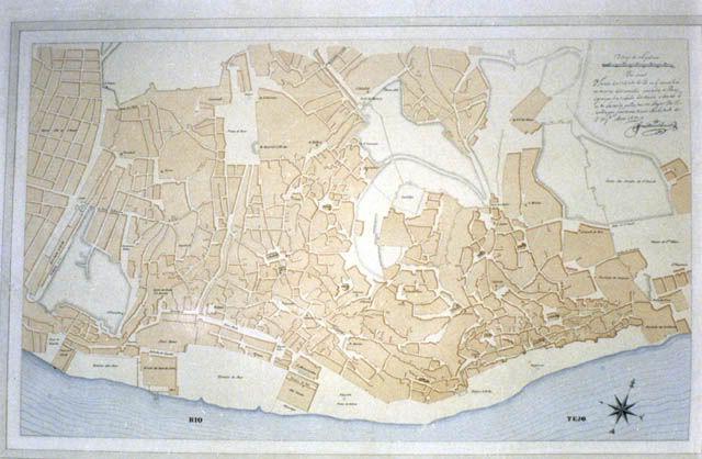 Lisboa 1755 - SkyscraperCity
