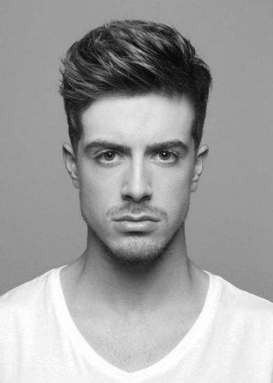Top Herren Seitenscheitel Frisuren Männer Hair Styles Haircuts