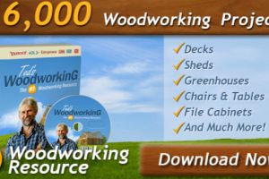 Teds Woodworking Plans Review over 16000 plans Software