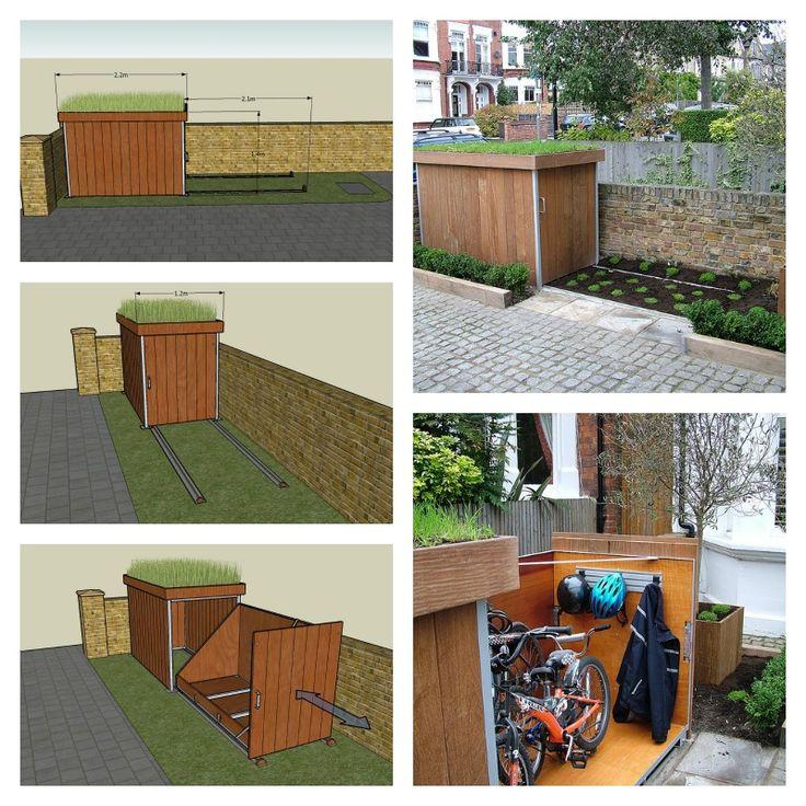 les 111 meilleures images propos de jardin terrasse abri de jardin sur pinterest. Black Bedroom Furniture Sets. Home Design Ideas