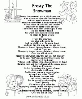 Christmas Carol Lyrics     tjn