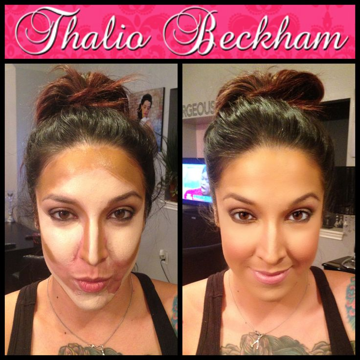 181 best Contouring images on Pinterest