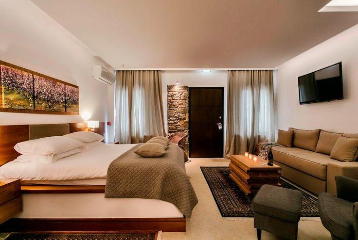 Comfort, #luxury and warmth at the 20 rooms & suites of #12MonthsLuxuryResort http://www.tresorhotels.com/en/hotels/67/12-months-luxury-resort#content