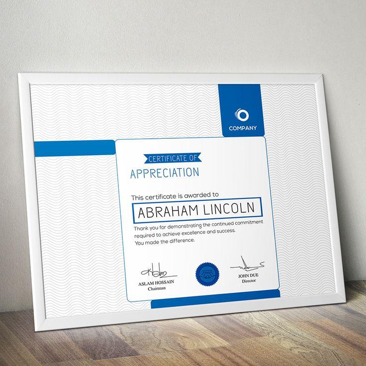 60 best DESIGN Certificate images on Pinterest Certificate - fresh german birth certificate template